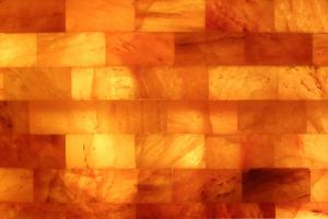 Murs et grotte de sel | Ambiance bien-être